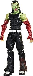 WWE Zombies Jeff Hardy Action Figure