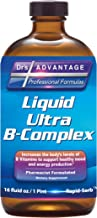 Dr's Advantage Liquid Ultra B Complex, 16 oz.