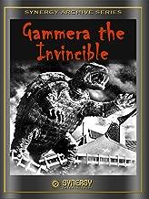 Gammera The Invincible (1965)