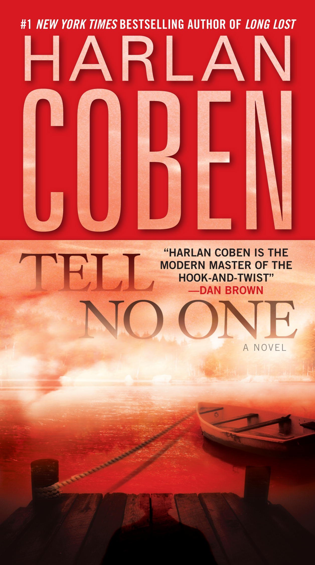 Tell No One Harlan Coben ebook