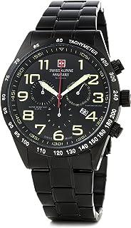 Swiss Alpine Military - Reloj - Swiss Military Hanowa - Para - 7047.9177SAM