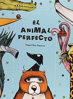 El animal perfecto (EGALITE