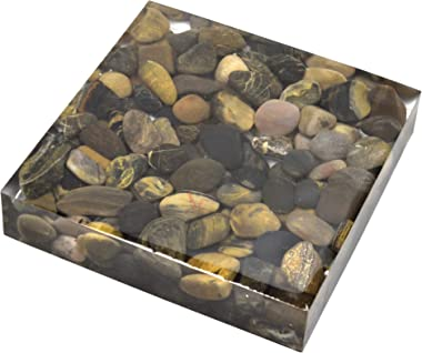 Natural Stone Pebbles Paperweight
