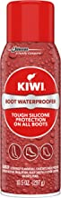 waterproofing spray for boots