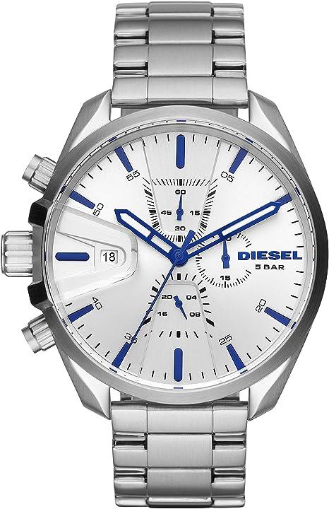 Orologio diesel cronografo quarzo uomo DZ4473