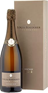 Louis Roederer Champagne Brut Vintage 2013 Deluxe Geschenkpackung Champagner 1 x 0.75 l