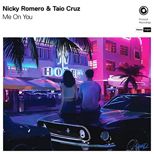 Me on You de Nicky Romero & Taio Cruz en Amazon Music ...