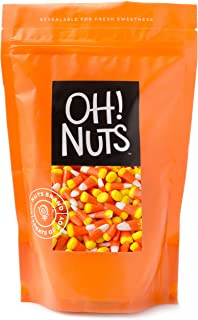 Oh! Nuts Gourmet Halloween Candy Corn 24 Ounces | Mouthwatering Holiday Treats |