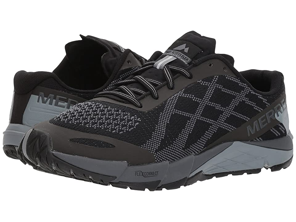 Merrell Bare Access Flex E-Mesh (Black) Women