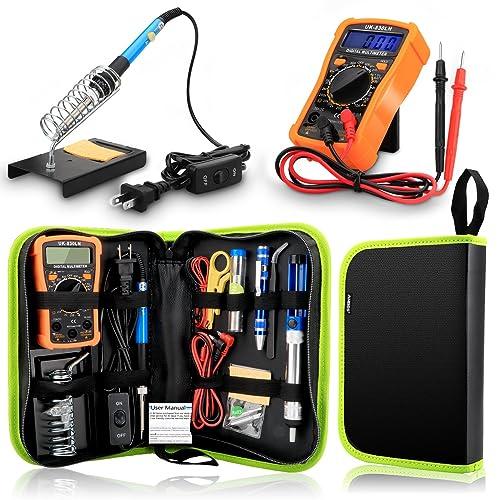 Circuit Board Repair Kit: Amazon com