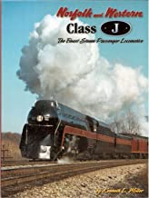 Norfolk and Western class J: The finest steam passenger locomotive