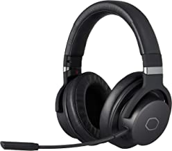Cooler Master Gaming Headset MH752 (Black)【Japan Domestic Genuine Products】【Ships from Japan】