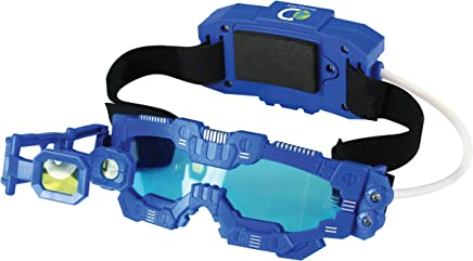 Discovery Kids Night Mission Goggles Outdoor Adventure