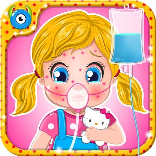 Ellie's Baby Allergy