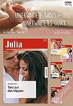 Unerwartete Babys - unerwartetes Glück (6-teilige Serie) (eBundle) (German Edition)