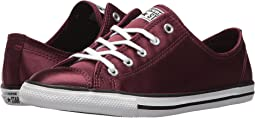 Converse - Chuck Taylor® All Star® Dainty Satin Ox