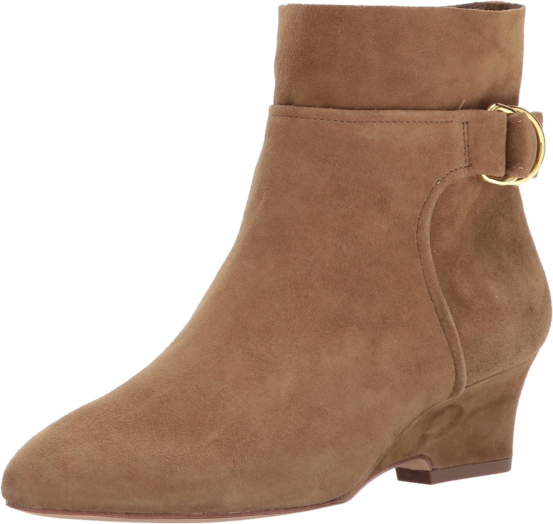 Nine West Womens Jabali Ankle Boot