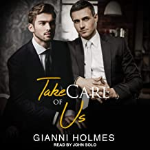 Take Care of Us: Taking Care Series, Book 3