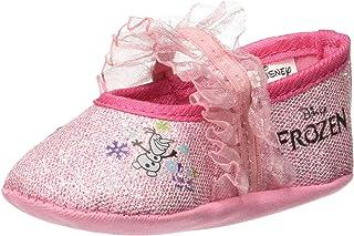 Frozen Baby-Girl's Fzpgbo2168 Booties