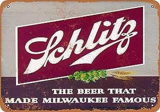 Best schlitz beer sign light Reviews