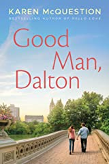 Good Man, Dalton Kindle Edition