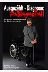 Ausgezählt - Diagnose Schlaganfall Kindle Ausgabe