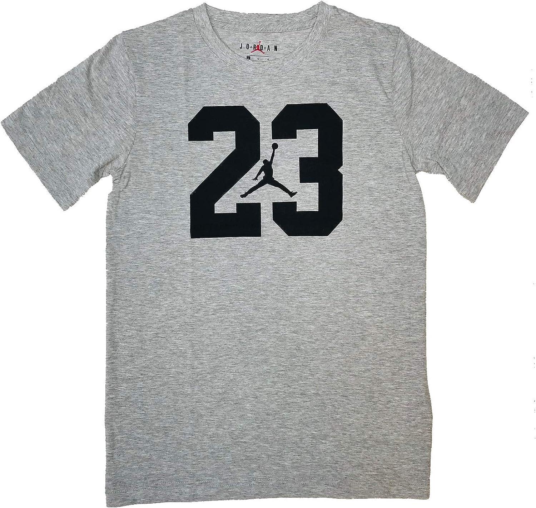 Air Jordan Big Boys' Jumpman Dreams T-Shirt