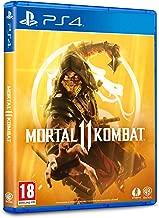Mortal Kombat 11 by WB Games for PlayStation 4