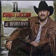 Isaias Lucero Y Su grupo Kilate...al Mismo Nivel...