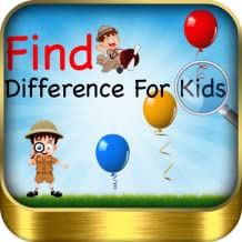 Best find the difference for kids Reviews