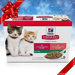 Best instinct kitten food Reviews