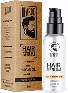 Beardo Hair Serum, 50ml