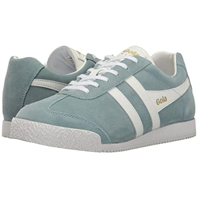 Gola Harrier (Sky Blue/White) Women