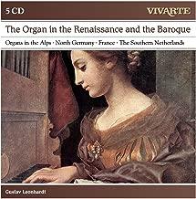 Best baroque organ music Reviews