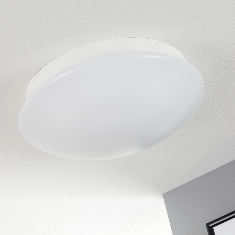 Briloner Leuchten LED Badezimmerleuchte, Badezimmerlampe ...