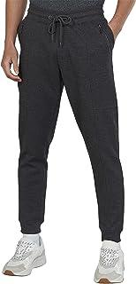 Iconic Men's 2300353 MOSEAN Slim Joggers, Grey