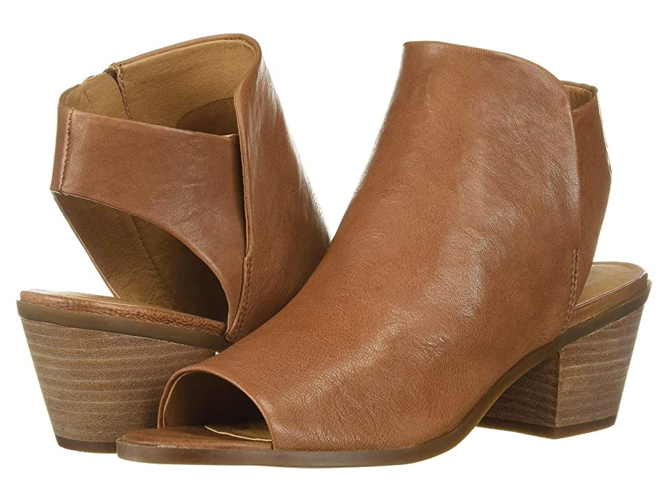 Lucky Brand Baaka (Umber) High Heels