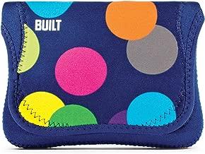 BUILT 6-Inch Neoprene e-Reader or Tablet Envelope, Scatter Dot