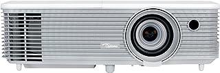OPTOMA EH400+ EH400+ 1080p Bright Presentation Projector