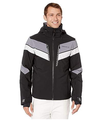 Obermeyer Chroma Jacket (Black) Men