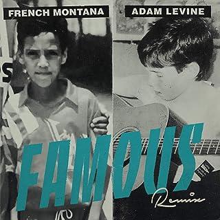 Famous (Remix)