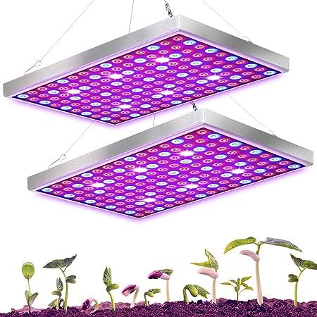 Mobestech LED Grow Light Bulb Full Spectrum Pants Grow Light Plant Spotlight Greenhouse Hydroponic Growing for Flowers Vegetables /ï/¼/ˆ60W/ï/¼/‰