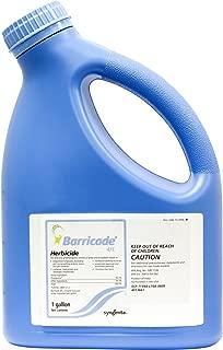 Barricade 4FL-1 Gallon SYN1008