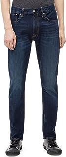 Calvin Klein Jeans Men's Ckj 056 Athletic Taper Fit Jean