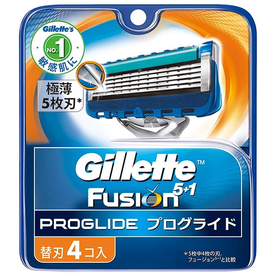 ダウン健康対ジレット 髭剃り プログライド フレックスボール マニュアル 替刃4個入