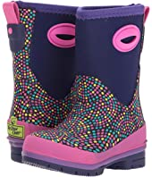 Western Chief Kids - Dizzy Dot Neoprene Boots (Toddler/Little Kid/Big Kid)