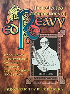 Collected Compositions of Ed Reavy