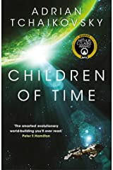 Children of Time: Winner of the 2016 Arthur C. Clarke Award (The Children of Time Novels Book 1) (English Edition) Format Kindle