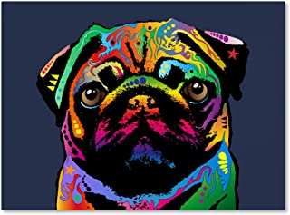 Best graphic art dog Reviews