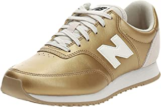 NEW BALANCE C100, Women's Athletic & Outdoor Shoes, Gold, 37 EU